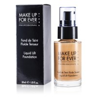 Make Up For Ever Liquid Lift Foundation #2 Ivory