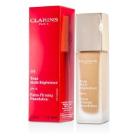 Clarins Extra Firming Foundation 110 Honey SPF15