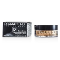 Dermablend Cover Cream Broad Spectrum - Pale Ivory