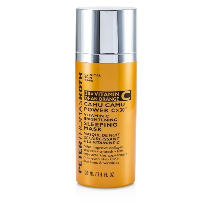 Peter Thomas Roth Power C Peel 4 oz Glycolic Acid Peel 70% - Exfoliate Dead Skin Cells, Treat Acne and Help Clear Blackheads & Blocked Pores, Fade The Appearance Of Dark Spots & Fine Lines (2 Fl. Oz.)