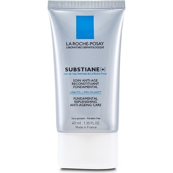 la roche posay substiane anti aging moisturiser buy face creams lotions. Black Bedroom Furniture Sets. Home Design Ideas