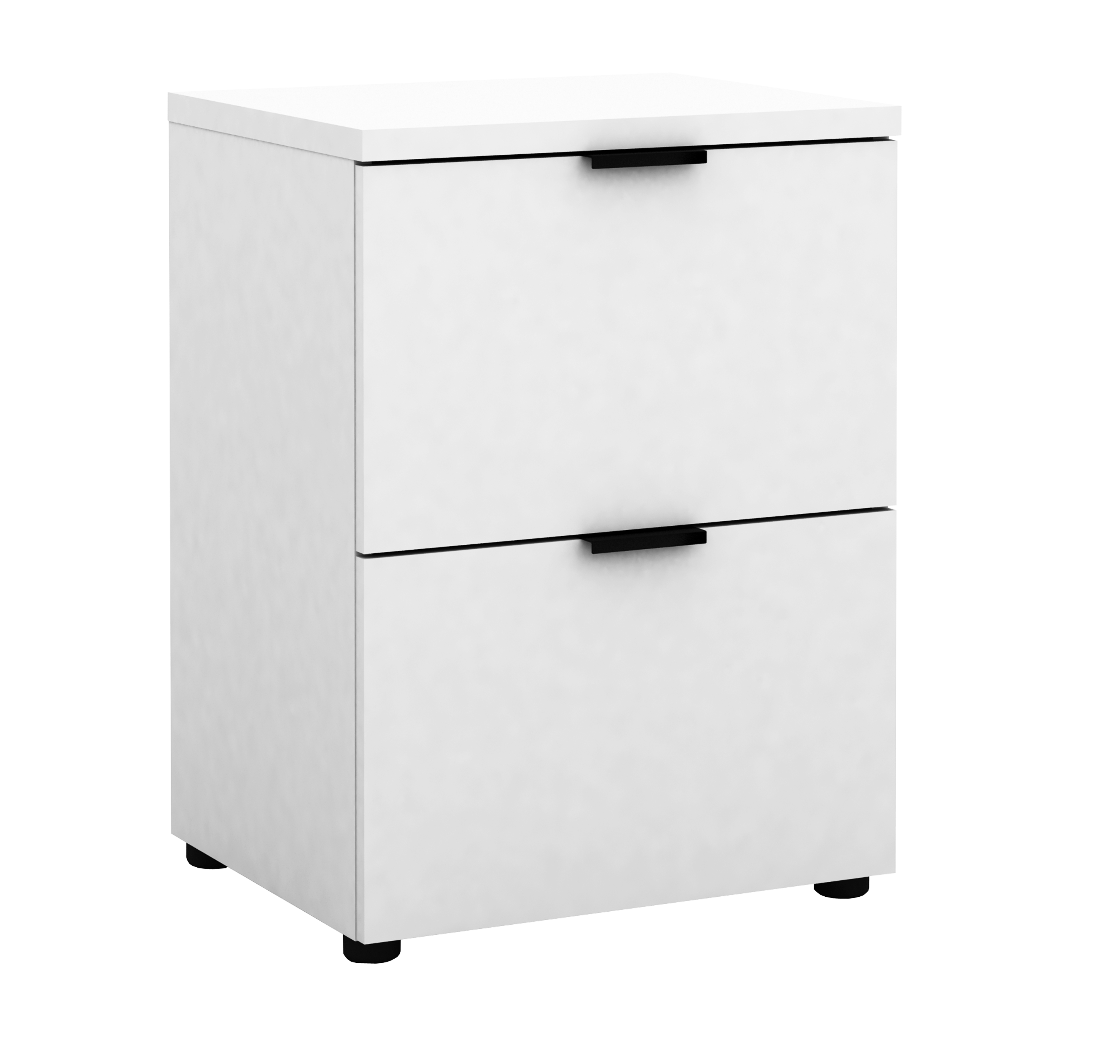 Rico 2 Drawer Filing Cabinet White Buy Filing Cabinets