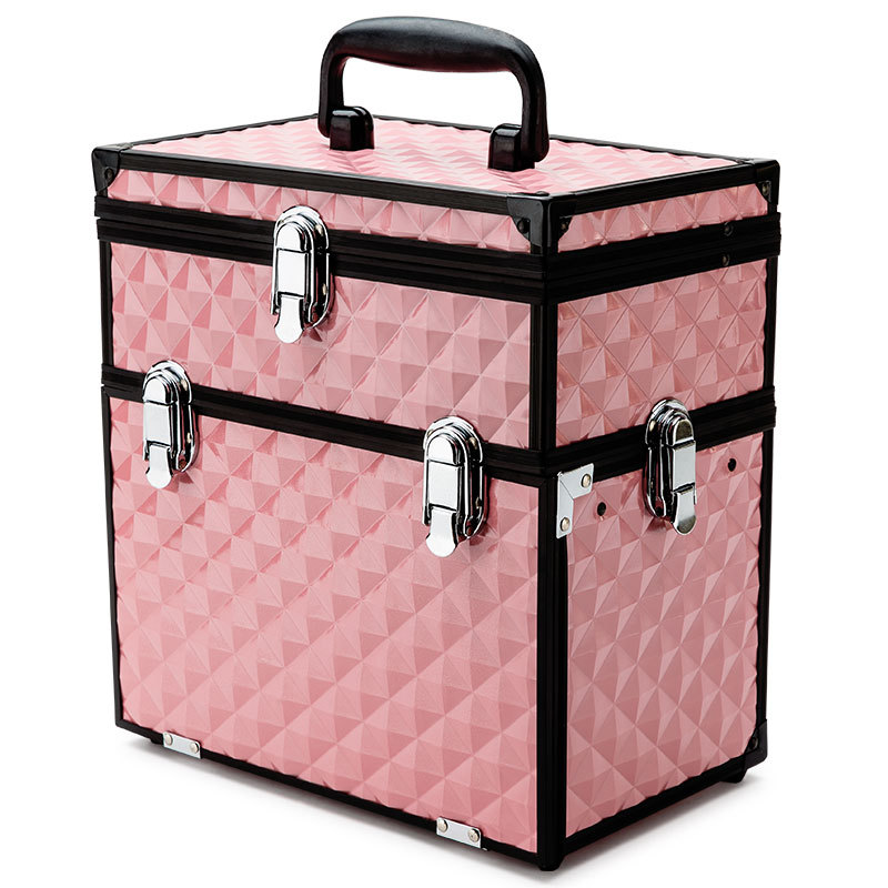 726efc1d250f Makeup Cases & Trollies | Organise Your Makeup & Beauty Products