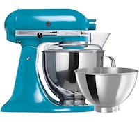 6 Speed Electric Cake Stand Mixer Amp Bowl 4 Colours Buy