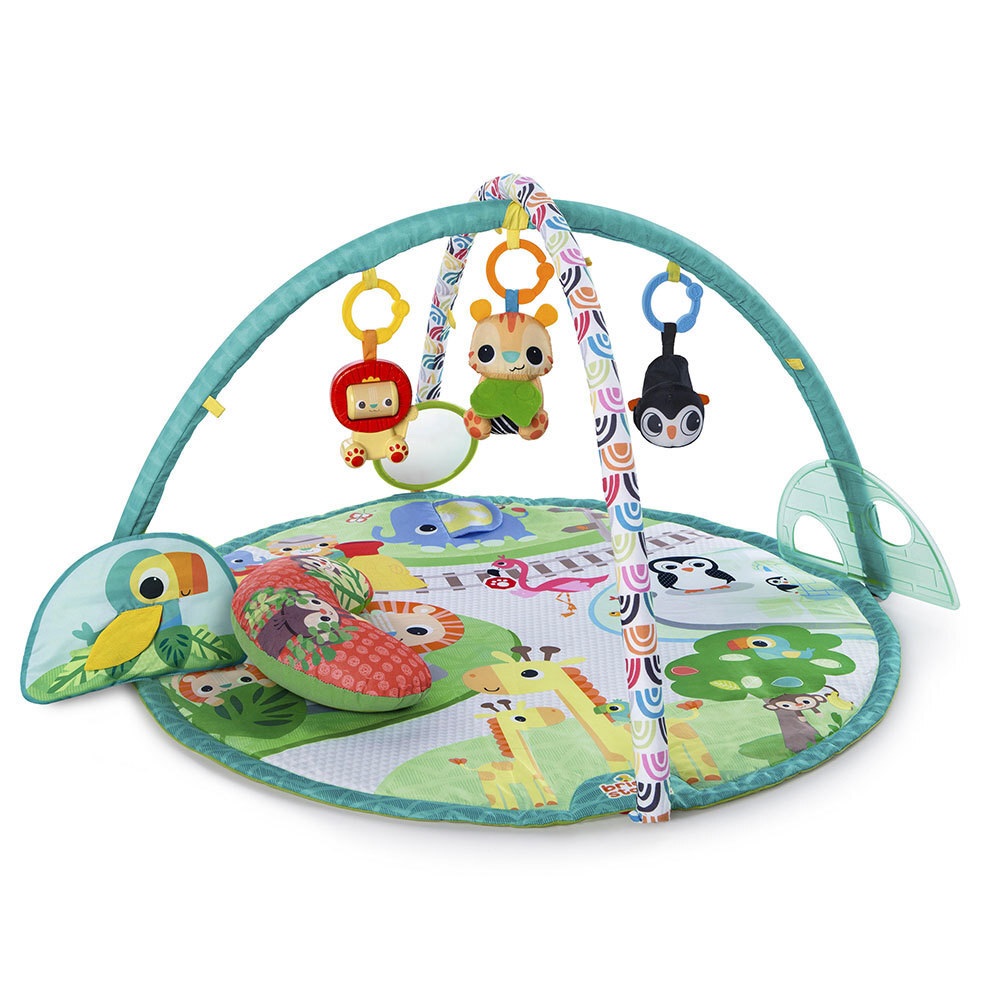 Play Matbaby Gym Baby Activity Matsensory Toys T