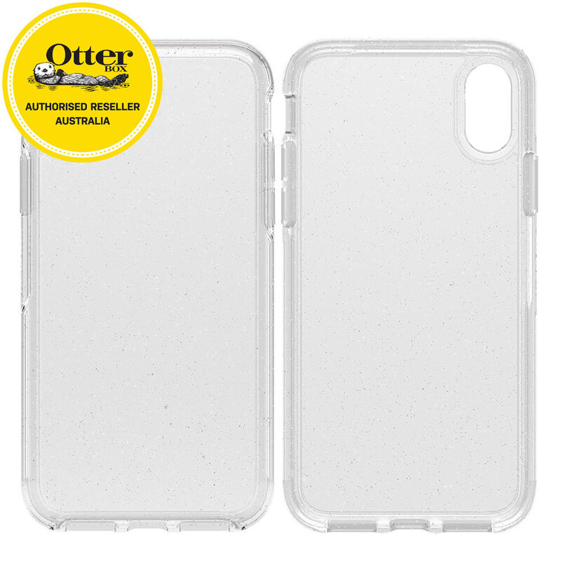 separation shoes dc85f 889b1 Otterbox Symmetry Case for iPhone X/Xs - Stardust