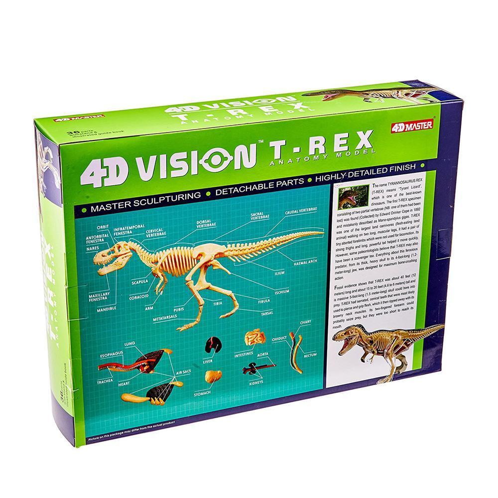 T-Rex 4D Anatomy Model | Buy Science Models & Displays
