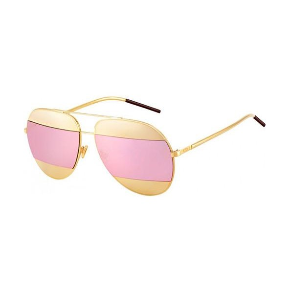 32ceafd9399a   Back to Women s Sunglasses. h m s Remaining. Christian Dior Split 1 59mm  ...