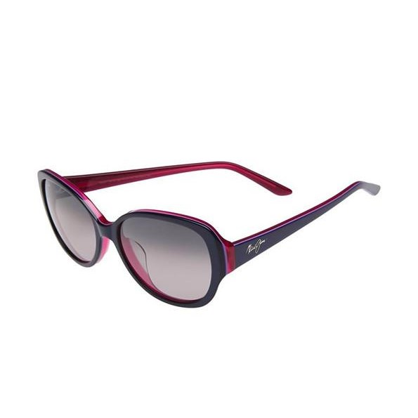 c6aa1474eb Maui Jim Swept Away - Blue with Raspberry Interior (Neutral Grey ...