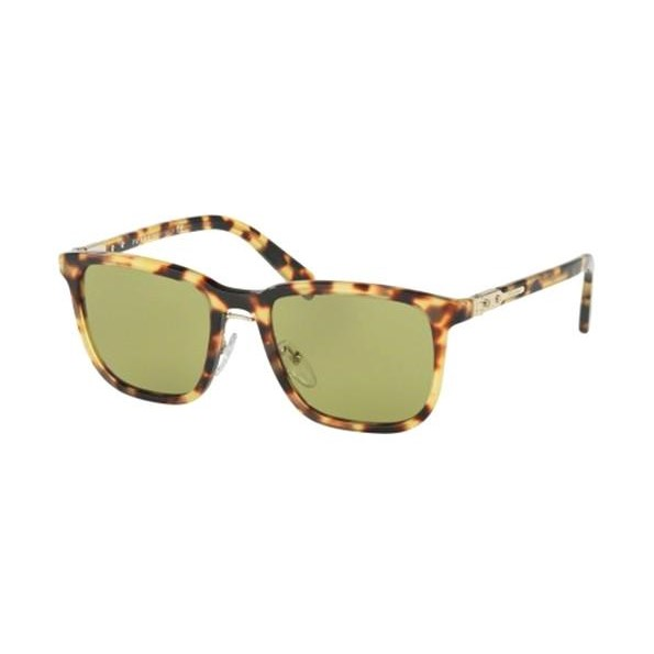 7959eba270 ... amazon h m s remaining. prada pr02ts 52mm light havana green lens  unisex sunglasses a8284 64010