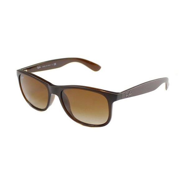 842a2d88ef h m s Remaining. Ray-Ban RB4202 - Matte Brown (Brown Gradient Lens) Unisex  Sunglasses