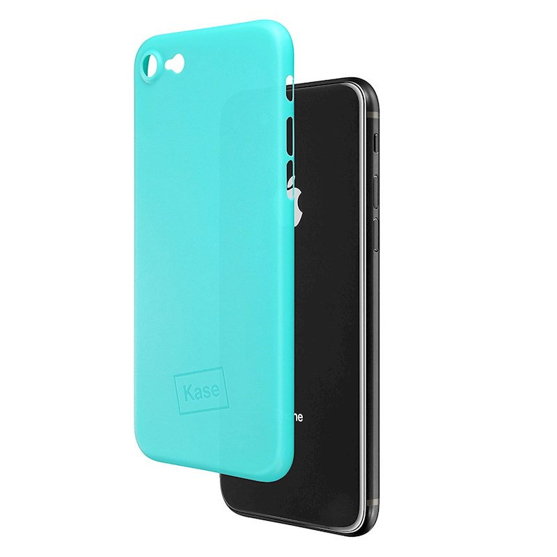 size 40 d7be3 35dfd Kase Super Thin Iphone 8 Case - Minted Tiffany Blue