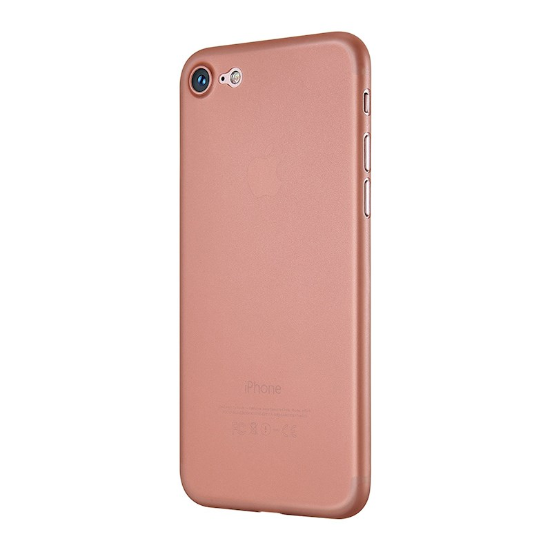 best sneakers 74b03 1d5b9 Kase Super Thin Iphone 7 Case - Rose Gold