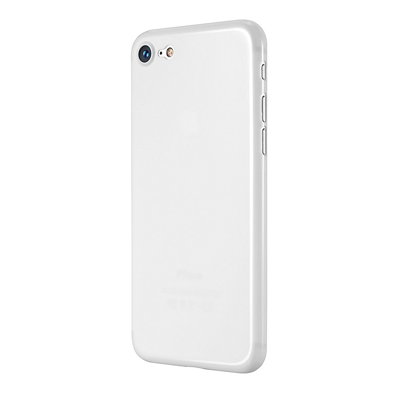 reputable site 640a6 4b395 Kase Super Thin Iphone 7 Case - Jet White Ivory