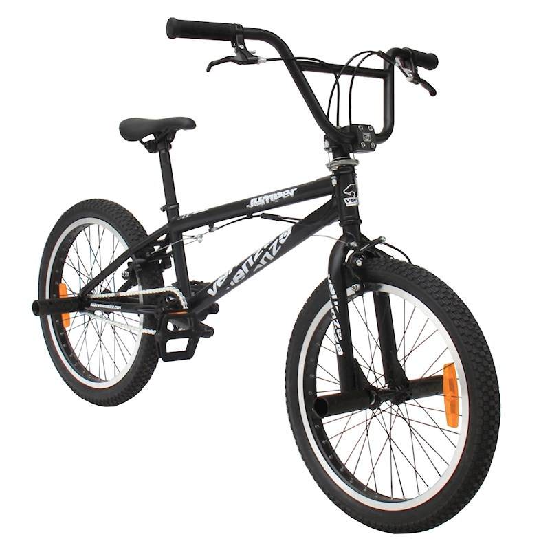 Venzo Dirt Jump Bmx Bike with CR-MO Frame 20\