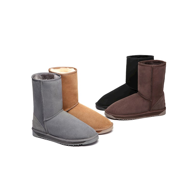 4f3b3440afb Ever UGG Australian Made Boots Short Classic For Men