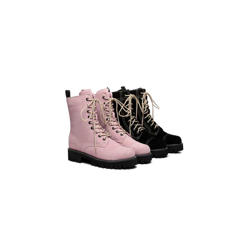 133c3549931 EVER UGG Boots Miss Idol #11555