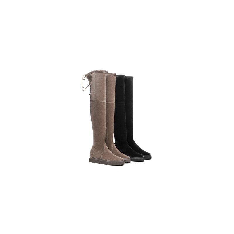 9090271074f Ever UGG Ladies Tall Boots Helena #21446