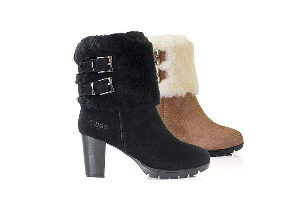 c77b23198f5 Ever UGG Boots Candice #11715