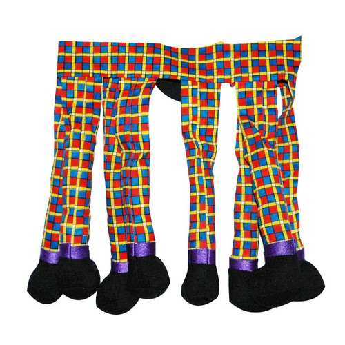 Henry The Octopus Legs Costume Buy Costume Accessories 689032