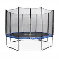 SATURNE XXL 12 Foot Trampoline | Exists in 2 COLOURS
