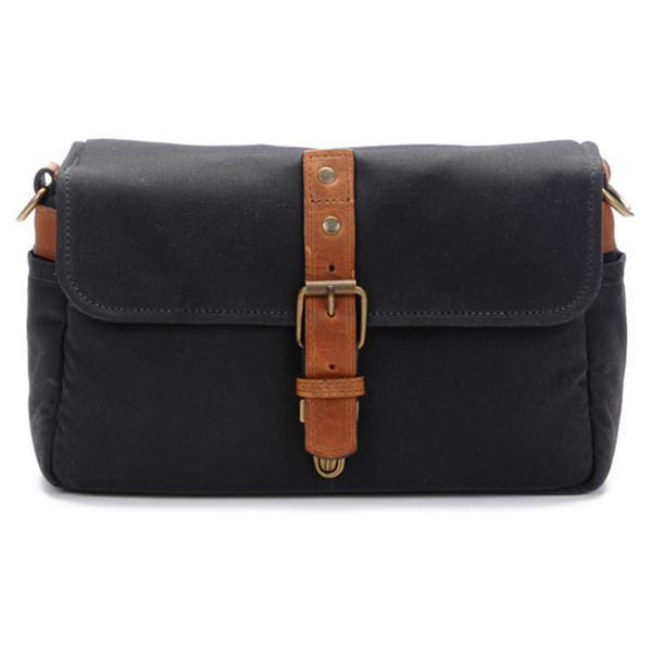f479300ea9c ONA Bowery Camera Bag (Black) ONA5-014BL | Buy Camera Cases & Bags ...