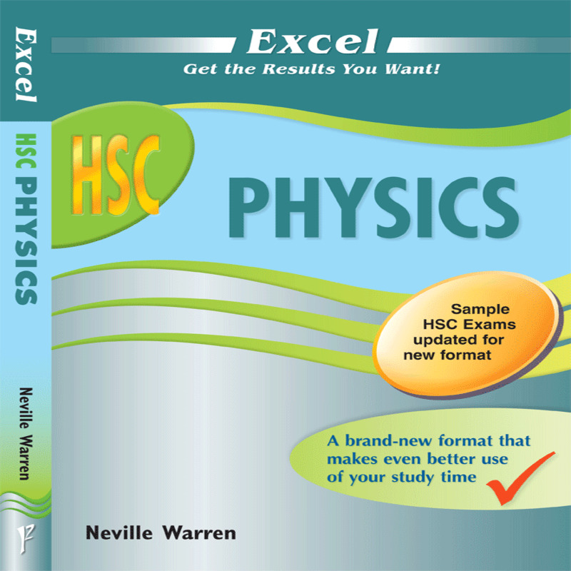 Excel HSC Physics Year 12