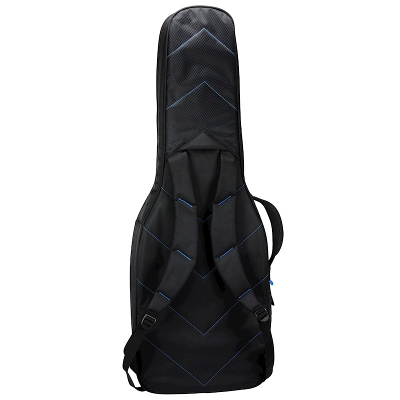 reunion blues rbx electric guitar gig bag buy guitar cases bags 352298. Black Bedroom Furniture Sets. Home Design Ideas