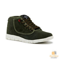 9af00f4c0f32 DUNLOP VOLLEYS Volley CLASSIC Men s Sneakers Casual Lace Up Shoes ...