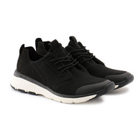 631d231cc4c6 Timberland Men s Altimeter Fabric   Leather Sneakers Shoes Casuals - Black