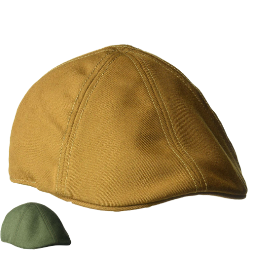 1fb901ad08857 h m s Remaining. Goorin Brothers Old Town Flat Cap 6 Panel Duckbill ...