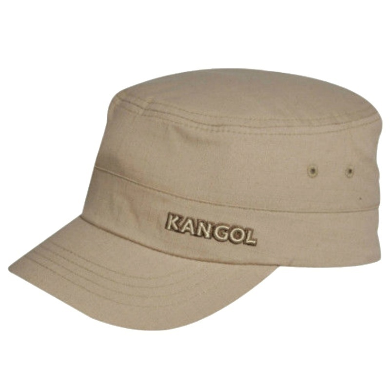 dad03d4489e52e h m s Remaining. KANGOL Ripstop Army Cap K0533CO Cadet Military Baseball Hat  Trucker
