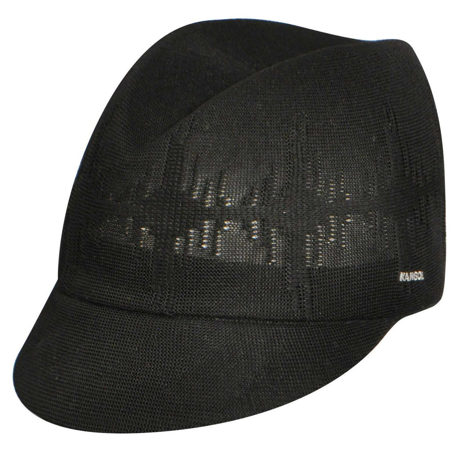 c69fadd7c KANGOL Sound Wave Colette K1701FA Hat Cap Trilby Unique Centre Dent Shape