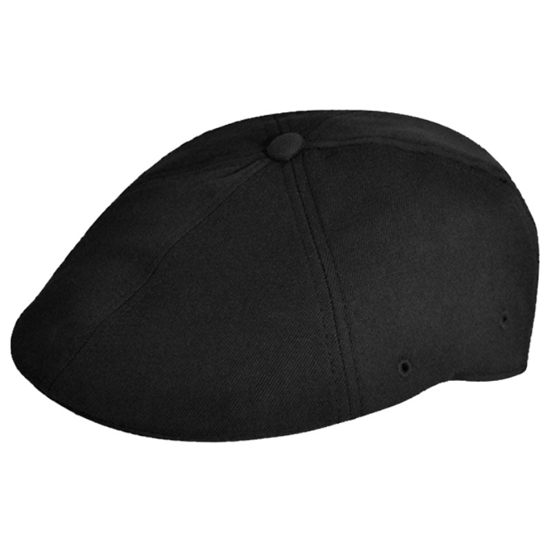 43fddefbe KANGOL Wool Flexfit 504 Ivy Cap K0873CO Newsboy Driving Hat with Eyelets  Flat