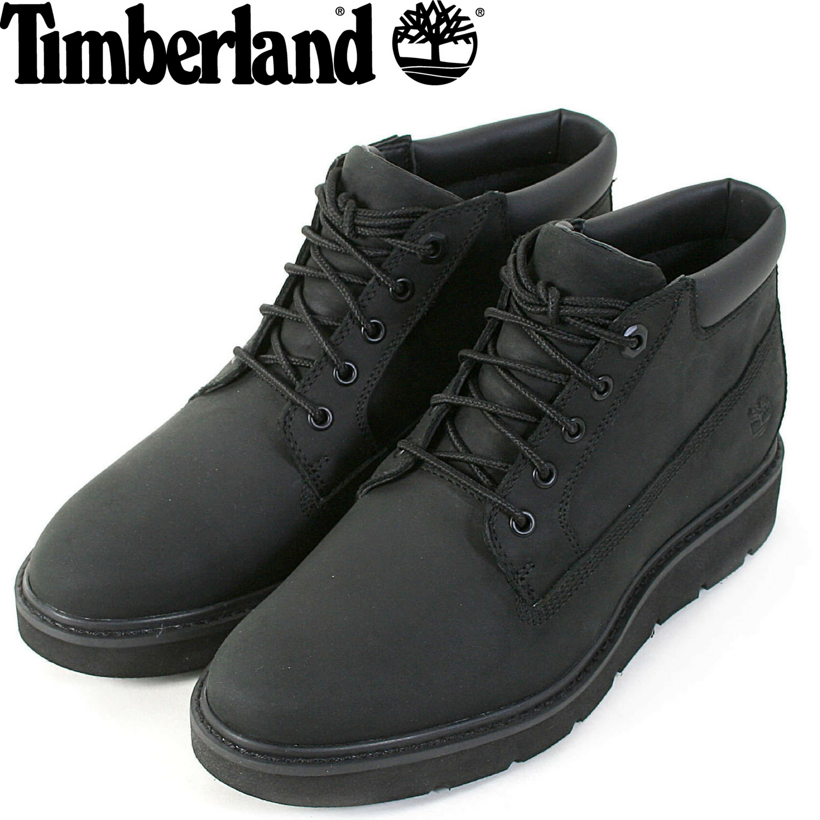 0fe111eb36e TIMBERLAND Women's Kenniston Nellie Nubuck Leather Boots Shoes Ladies High  Top