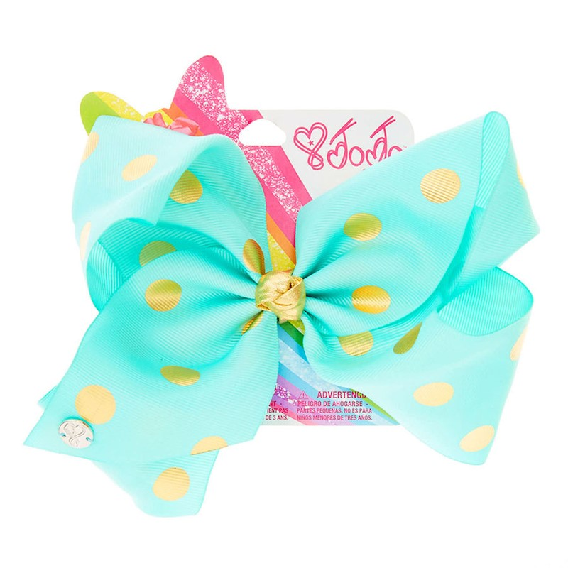 4 to Choose From Jojo Siwa Bow Signature Assorted
