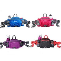 0a96cc0fe53f Outdoor Sports Waist Bag Pack Cycling Bike Bicy.