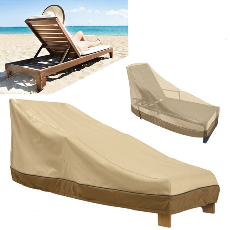 Heavy Duty Outdoor Furniture Waterproof Cover Garden Patio Yard