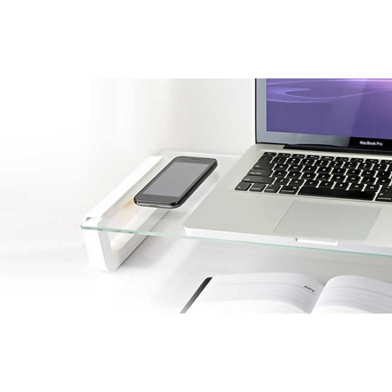 Spacebar Desk Organiser with USB Ports