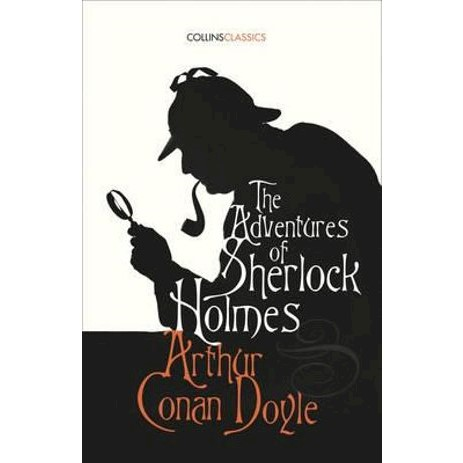 the adventures of sherlock holmes No home library is complete without the classics the adventures of sherlock holmes and other stories brings together the essential works from arthur conan .