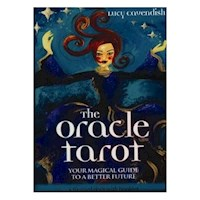 The Oracle Tarot : Your Magical Guide to a Better Future