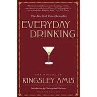 The Distilled Kingsley Amis