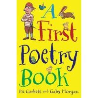 First Poetry Book