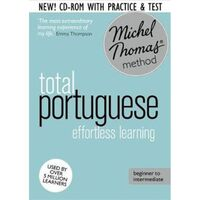 Total Portuguese Foundation Course : Learn Portuguese with the Michel Thomas Method