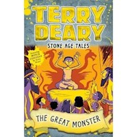Stone Age Tales : The Great Monster