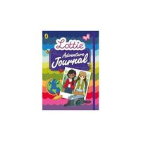 Lottie Dolls : My Adventure Journal