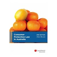 Consumer Protection Law in Australia