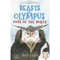 Gods of the North : Beasts of Olympus : Beasts of Olympus : Book 7