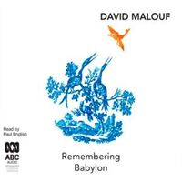 Remembering Babylon : 5 Audio CDs Included