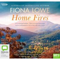 Home Fires : 1 MP3 Audio MP3 CD Included